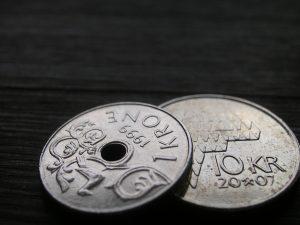 Podatek VAT Norwegia