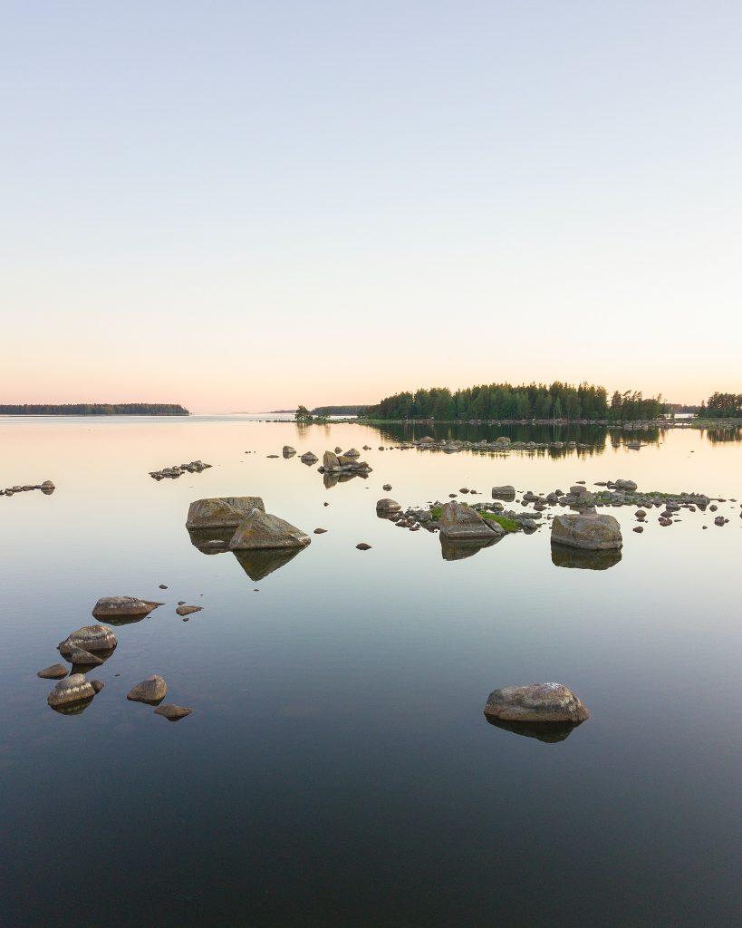 COVID Finlandia