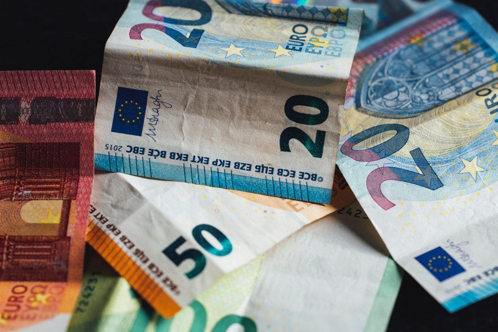 Czy Finlandia ma Euro?