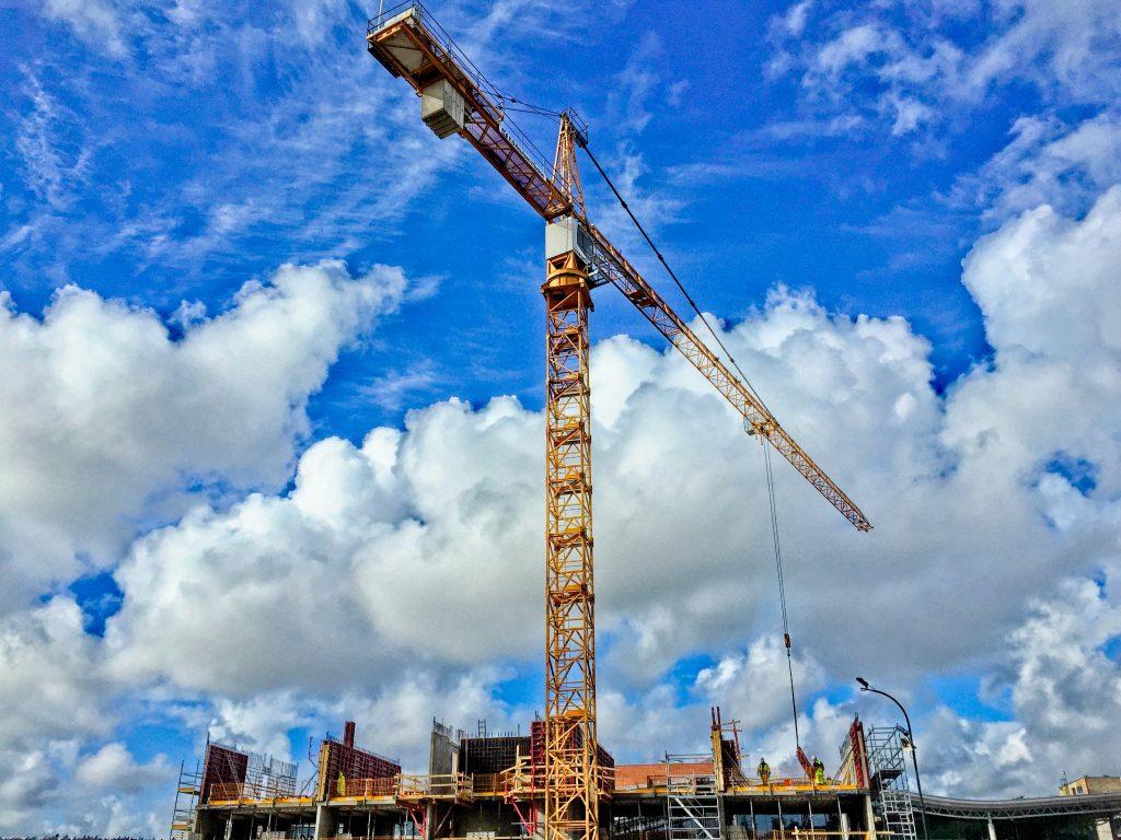 Zarobki w budownictwie w Norwegii